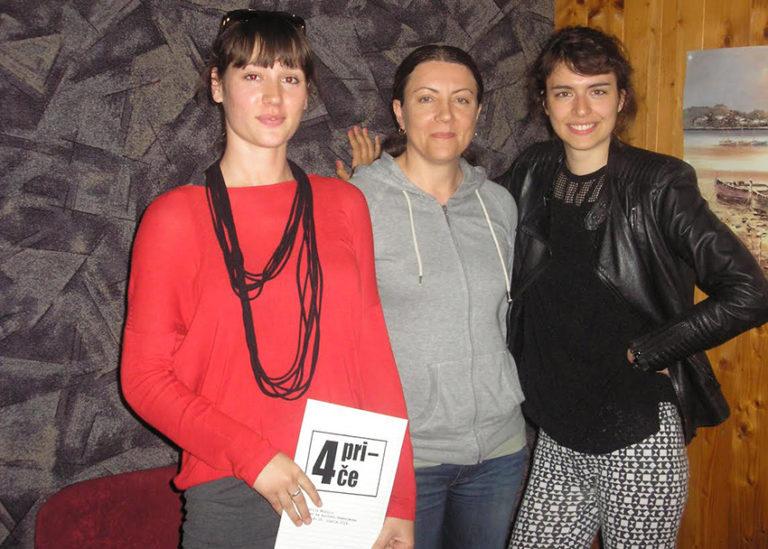 Kustosice Lea Vene i Marija Borovičkić gošće u programu radija Val.