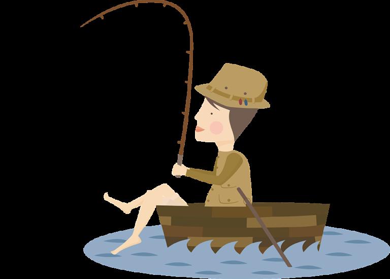Rang lista sudionika u malom ribolovu