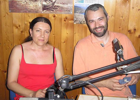 Arhivist Tonko Barčot gost na radiju Val