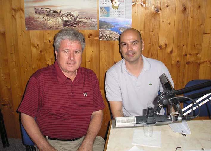 Boris Žuvela o radu i planovima Županijske lučke uprave Vela Luka