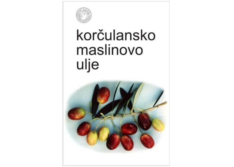 Korčulansko maslinovo ulje dobilo oznaku izvornosti
