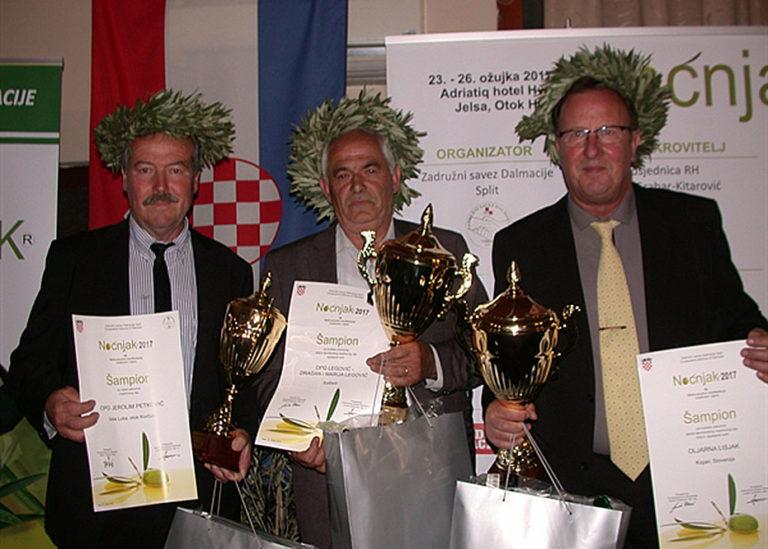 U Velu Luku stigla titula šampiona Noćnjaka 2017