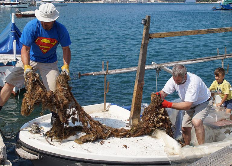 Zubatac tradicionalno očistio Lušku valu pred ljeto