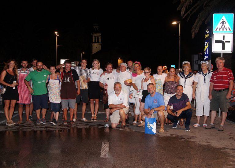 Eko etno večer otoka Korčule