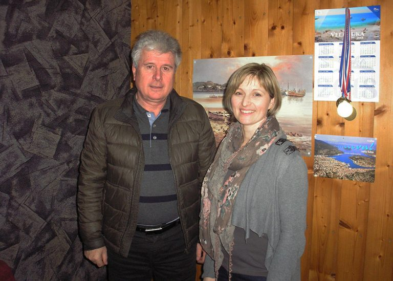 Luški petak: Barbara Mirošević