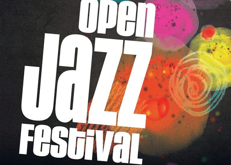 Open Jazz Festival