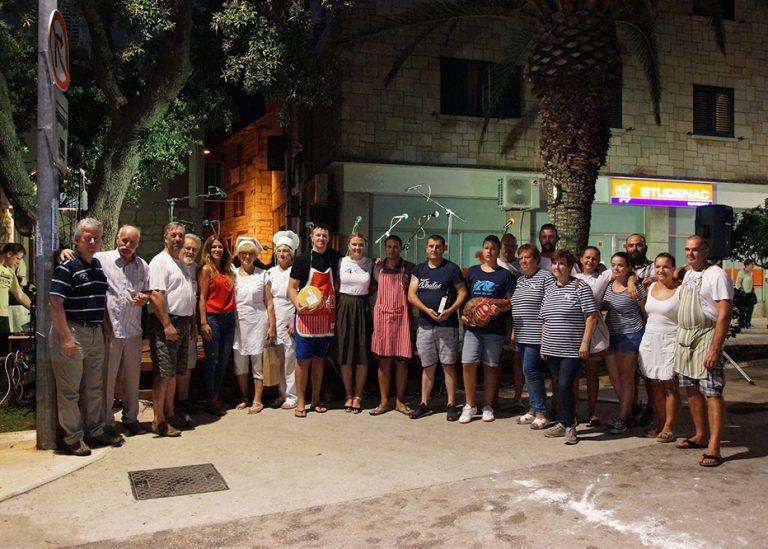 Održana eko etno večer otoka Korčule