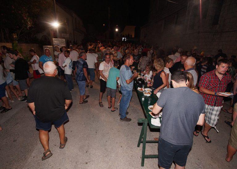 Održani 10. dani Korčulanskog maslinovog ulja u Veloj Luci