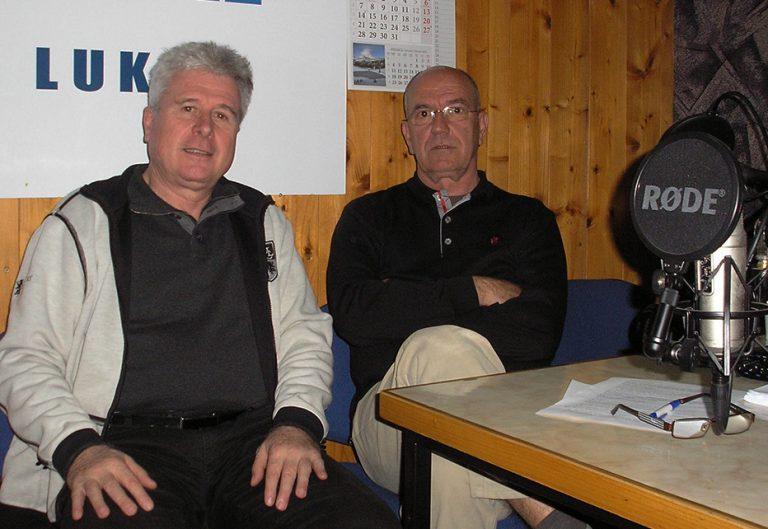 Dr.Marović u emisiji Tko pita ne skita