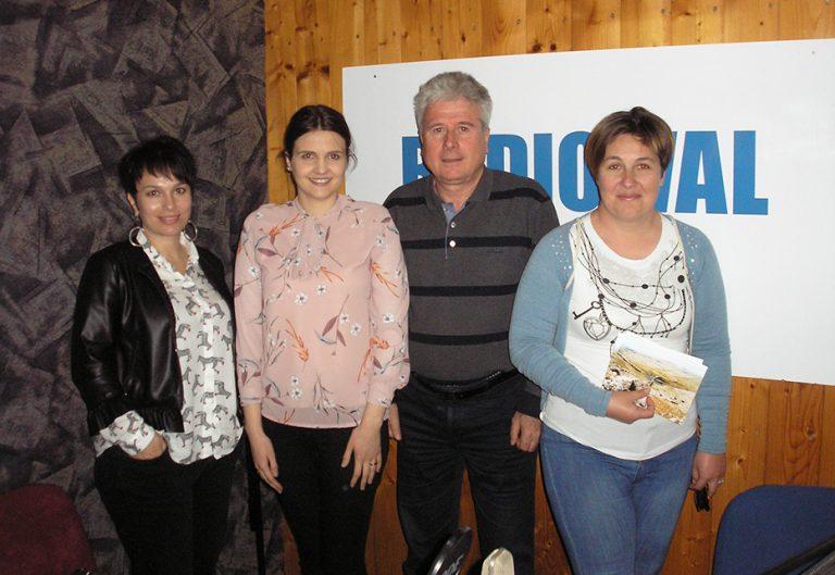 Rada, Petra, Ranka i Ana najavili izložbu Vodeni biseri Jadranskih otoka