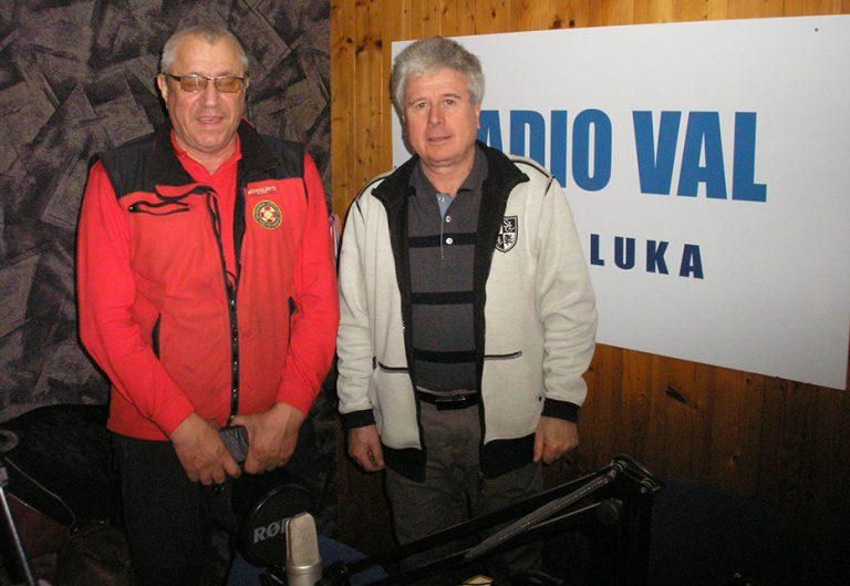 Vinko Prizmić, dobitnik Javnog priznanja za životno djelo