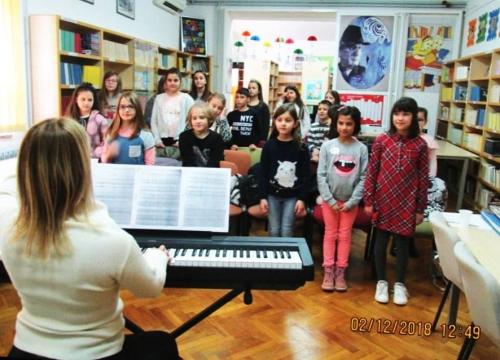 Glazbeni centar Papandopuline stiže u Velu Luku