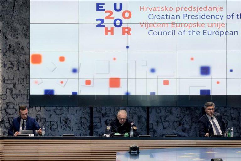 Plenković: Mjere ćemo donositi u suradnji sa socijalnim partnerima