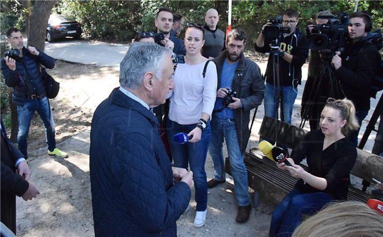 U Dubrovačko – Neretvanskoj županiji pet novooboljelih, ukupan broj 31