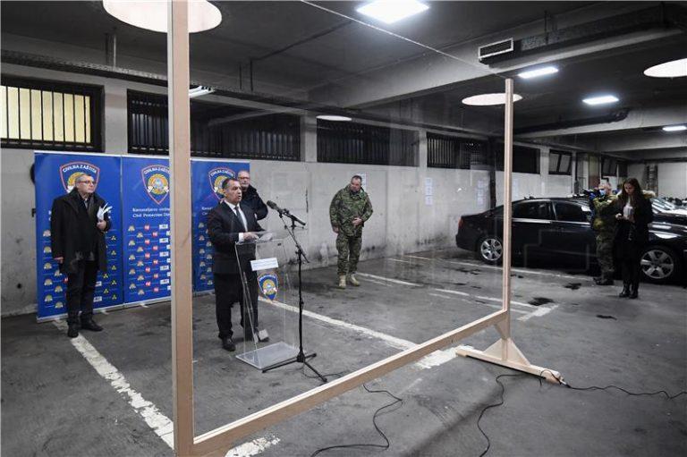 Stožer: 36 novih slučajeva, 418 ukupno; zaražena tri hrvatska vojnika u Litvi