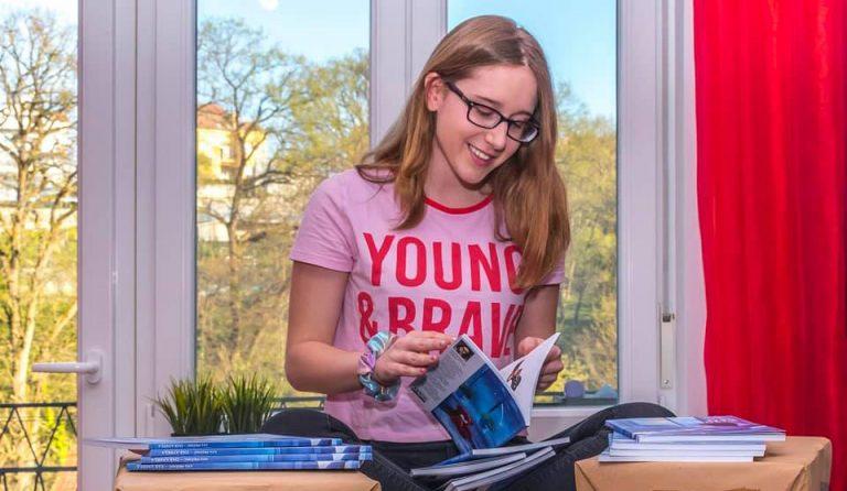 """Objavljena knjiga """"Dar Anđela"""" sedamnaestogodišnje autorice Ane Prižmić"""