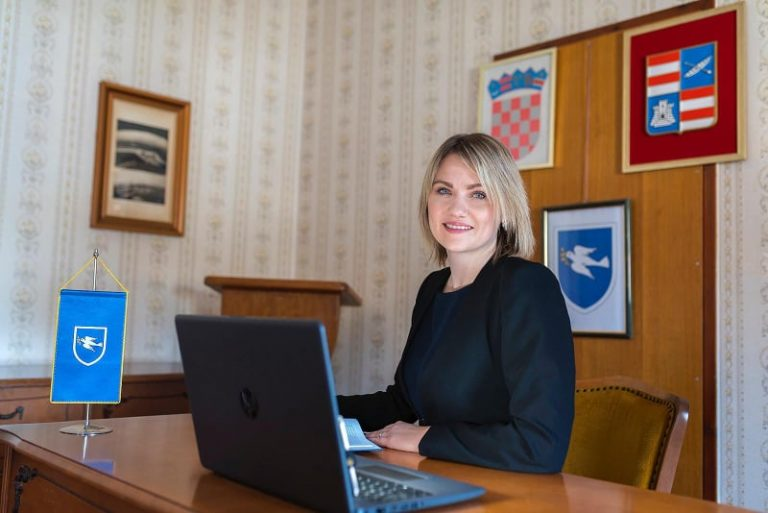 Luški petak: Načelnica Općine Vela Luka Katarina Gugić o situaciji u Veloj Luci u vezi s koronavirusom