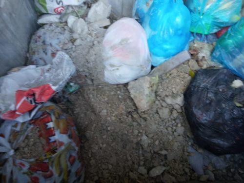 Komunalne djelatnosti: Nepropisno odlaganje otpada