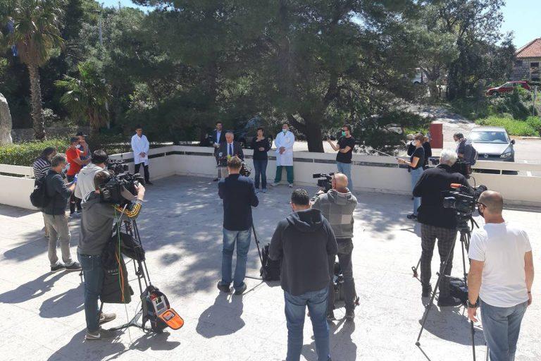 Treći dan bez novozaraženih koronavirusom u Dubrovačko – neretvanskoj županiji