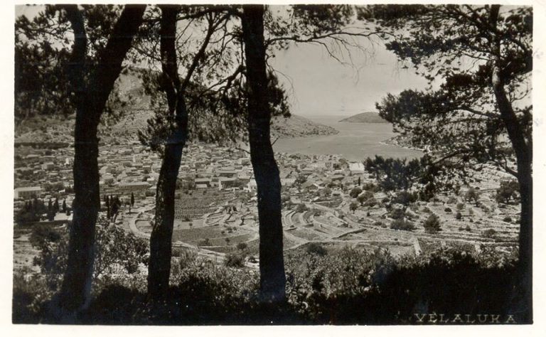 Iz prošlosti: Vela Luka za vrijeme španjolske gripe