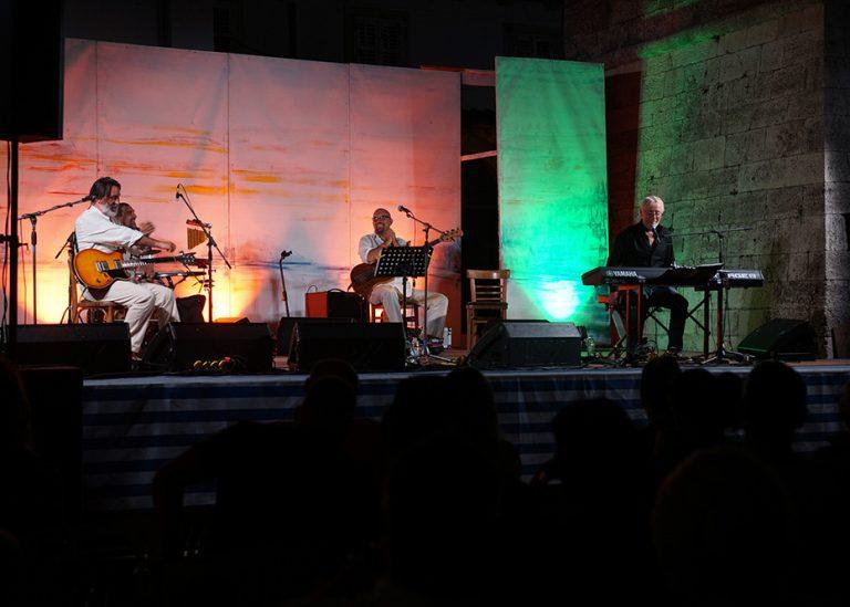 Održan 6. Open jazz festival u Veloj Luci
