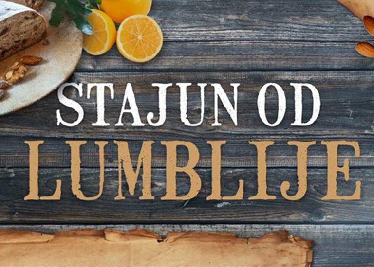 Gastro manifestacija Stajun od lumblije 2019.