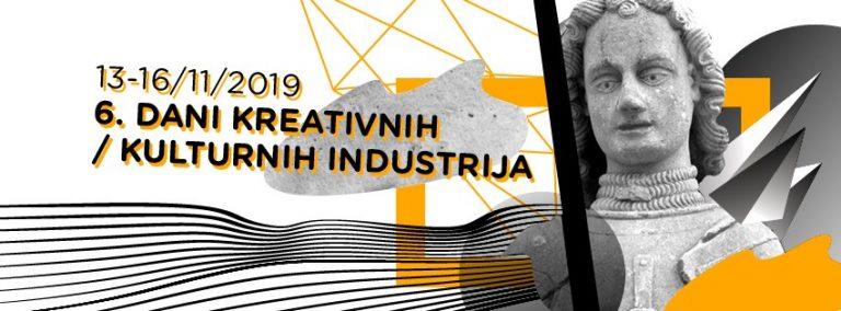 Udruga Likovno stvaralaštvo Vele Luke i direktor Centra za kulturu Vela Luka sudjelovali na Danima kulturnih kreativnih industrija u Dubrovniku