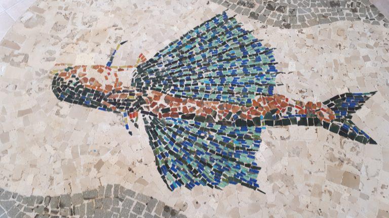 Noć muzeja u Centru za kulturu Vela Luka – Stolovi Sunca pod okriljem Posejdona