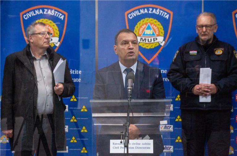 U Hrvatskoj 14 novih slučajeva koronavirusa, dvije osobe preminule