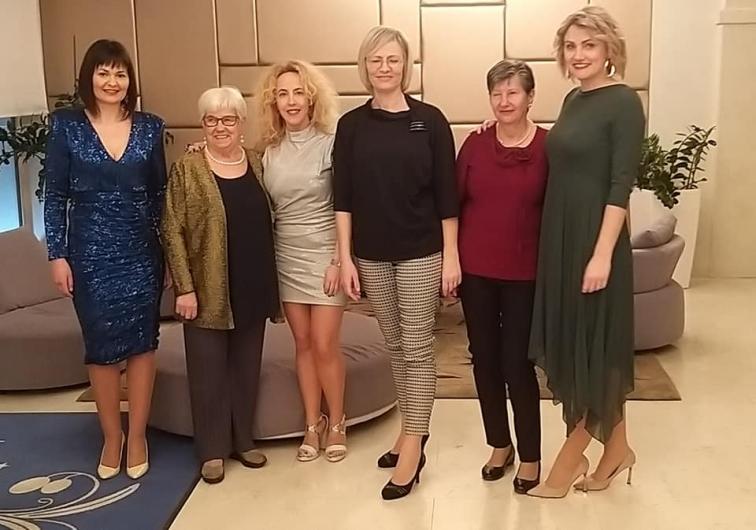 Humanitarnim koncertom obilježen Dan žena