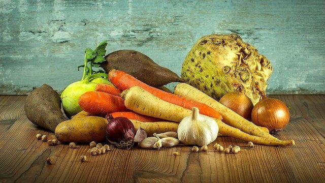 PREPORUKE HZJZ: Kako strateški koristiti namirnice?