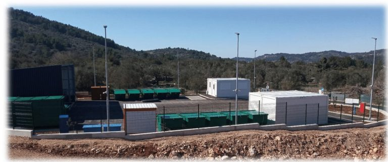 Završena izgradnja reciklažnog dvorišta u Veloj Luci
